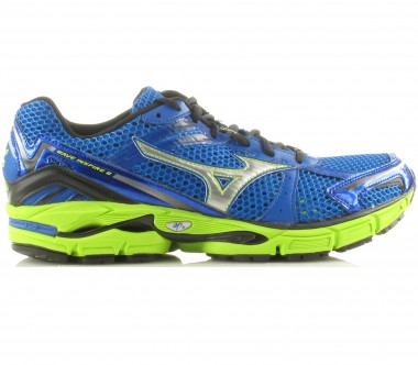 Mizuno - Wave Inspire 8 Men Osaka - SS12 - Running - Running Shoes - Men