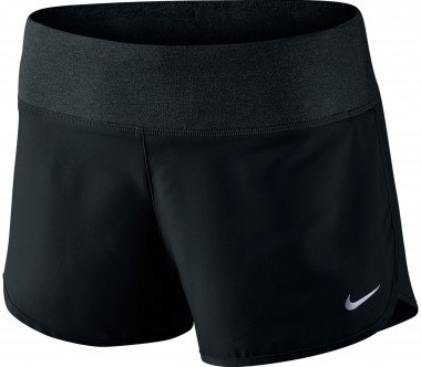 Nike - Rival 3 Inch women's running shorts (black)