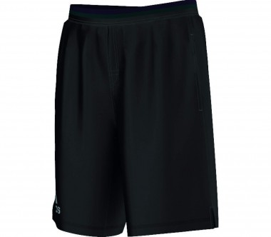 Adidas - Climachill Relaxed men's training shorts (black)