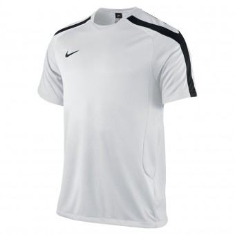 Nike - Competition SS Training Top 1 white - default - Tennis Cloth - Men