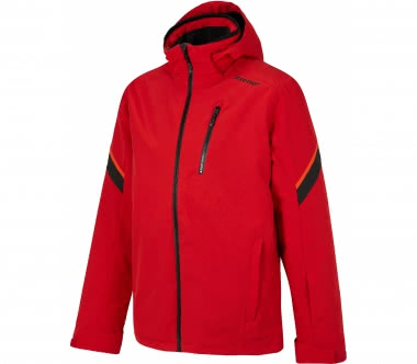 Ziener - Tatio men's skis jacket (red)