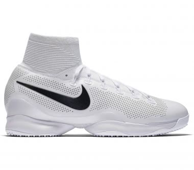 Nike - Air Zoom Ultra Fly GRS QS men's tennis shoes (white/black)