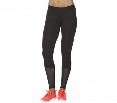Asics - Panel women's training pants (black)