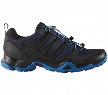 Adidas - Terrex Swift R men's hiking shoes (black/blue)