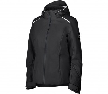 Ziener - Torimi women's ski jacket (black)