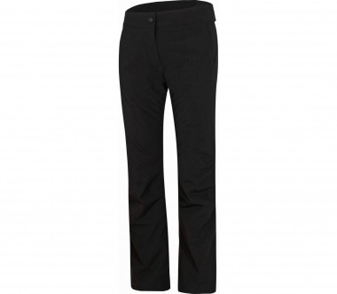 Ziener - Taipa women's ski pants (black)