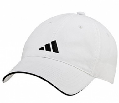 Adidas - Ten Cotton Cap - Tennis - Tennis Cloth - Men