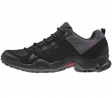 Adidas - AX2 men's multi-sports shoes (black/grey)