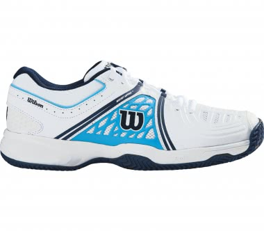 Wilson - Tour Vision women's tennis shoes (whiteß/grey)