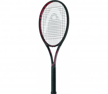 Head - Graphene Touch Prestige Pro (unstrung) tennis racket (black/red)