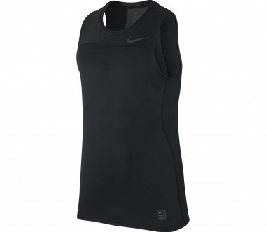 Nike - Pro Hypercool men's training tank top (black)