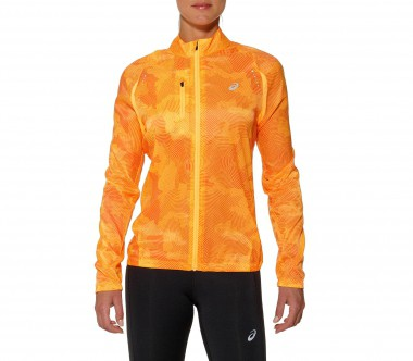 Asics - Lightweight Jacket (orange)