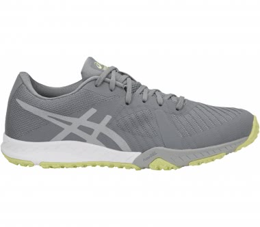 ASICS - Weldon X women's training shoes (grey)