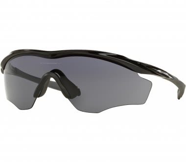 Oakley - M2 Bike glasses (black)
