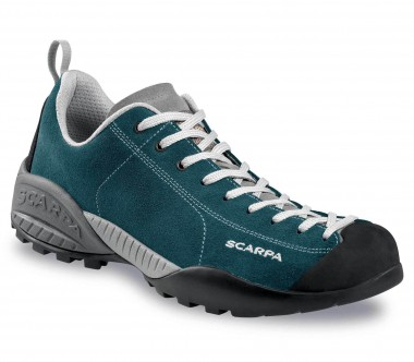 Scarpa - Mojito men's multi-sports shoes (dunkeltürkis)