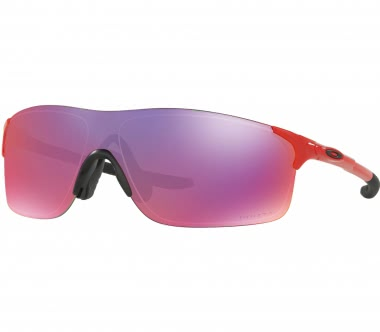 Oakley - EVZero Bike glasses (red/orange)