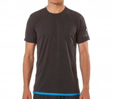 Adidas - Climachill men's training shirt (black)