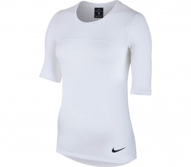 Nike - Pro Hypercool women's training top (white)