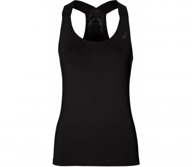 Asics - Base women's training tank top top (black)