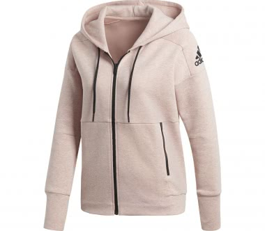 Adidas - Id Stadium women's training hoodie (pink)