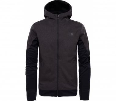 The North Face - Kilowatt men's training jacket (black)