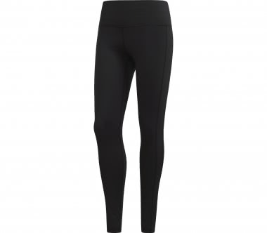 Adidas - BT HR Soft women's training tights (black)