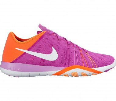 Nike - Free TR 6 women's training shoes (purple/pink)