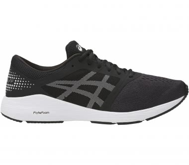 Asics - RoadHawk FF men's running shoes (black/white)