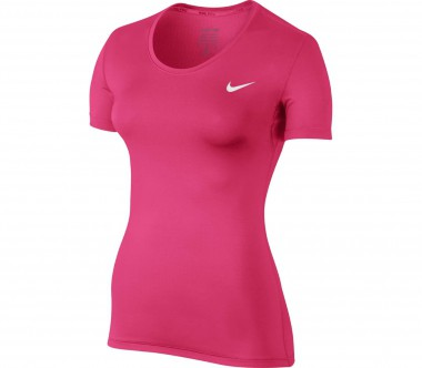 Nike - Pro women's training top (pink)