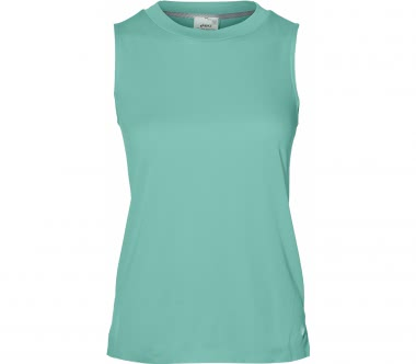ASICS - Gel-Cool women's training tank top top (mint)