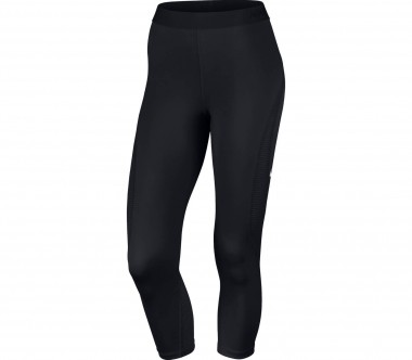 Nike - Pro Hypercool women's training capri pants pants (black)
