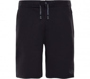 The North Face - Kilowatt men's training shorts (black)