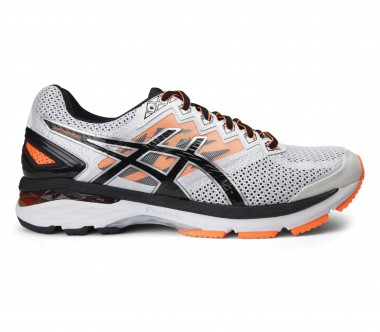 Asics - GT-2000 4 men's running shoes (black/white)