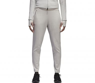 Adidas - ZNE STRIKE PANT women's training pants (white)