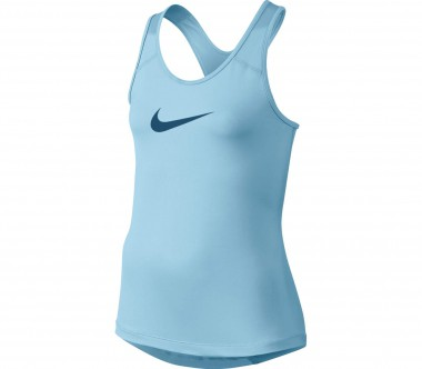 Nike - Pro children's training tank top (blue)