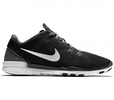Nike - Free 5.0 TR Fit 5 women's training shoes (black)