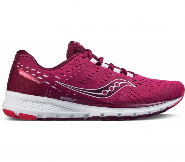 Saucony - Breakthru 3 women's running shoes (pink/purple)