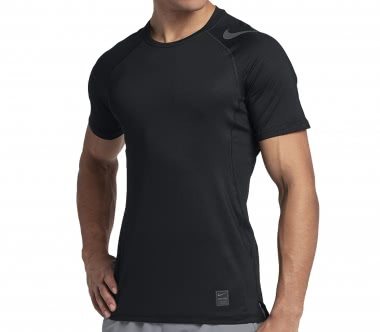 Nike - Pro HyperCool men's training top (black)