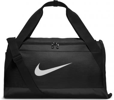 Nike - Brasilia Small training bag (black)