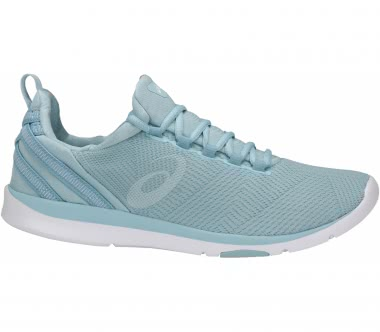 ASICS - Gel-Fit Sana 3 women's training shoes (light blue)