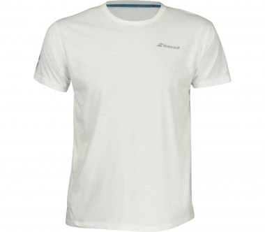 Babolat - Core men's tennis top (white)