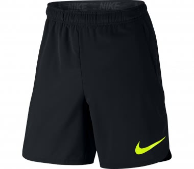 Nike - Flex men's training shorts (black)