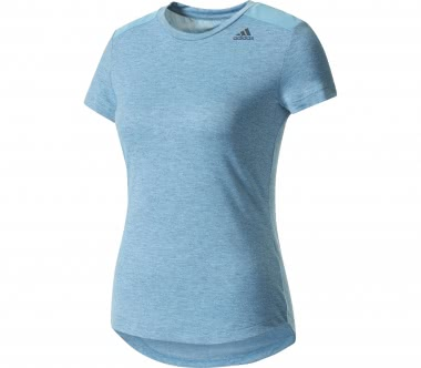 Adidas - Prime Mix women's training top (blue)