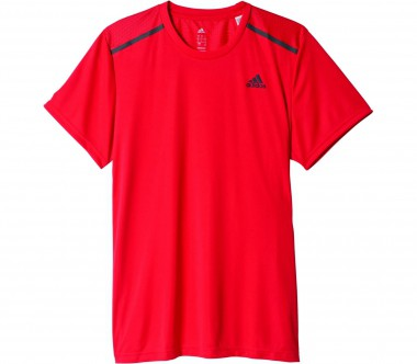 Adidas - Cool 365 men's training top (red)