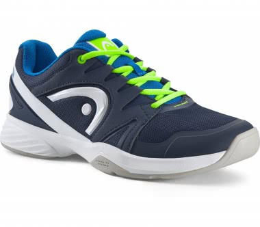 Head - Nzzzo Pro Carpet men's tennis shoes (blue)