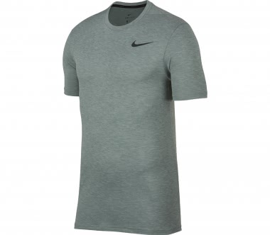 Nike - Breathe Training men's training top (green)