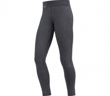 GORE RUNNING WEAR® - Sunlight Thermo women's running pants (grey)