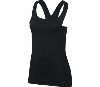 Nike - Pro Hypercool women's training tank top top (black)