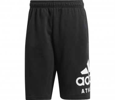 Adidas - ID Alogo men's training shorts (black)