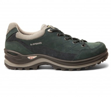 Lowa - Renegade III GTX women's multi-functional shoes (dark blue)
